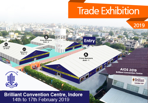 Trade Exhibition Booking